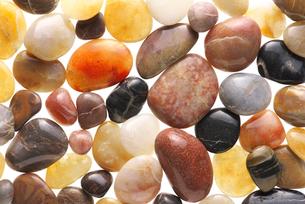 小石の写真素材 [FYI03152408]