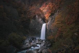 苗名滝 の写真素材 [FYI03153091]