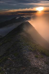 立山 日本 富山県 中新川郡の写真素材 [FYI03153167]