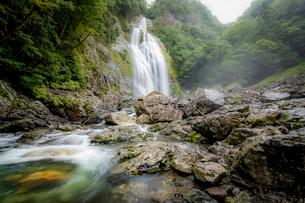 滝 風景の写真素材 [FYI03153201]