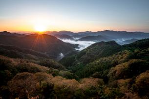 大台町 日本 三重県 多気郡の写真素材 [FYI03153208]