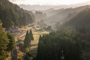日本 奈良県 宇陀市の写真素材 [FYI03153212]