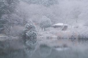 奈良県宇陀市鳥見山 日本 奈良県 桜井市の写真素材 [FYI03153222]