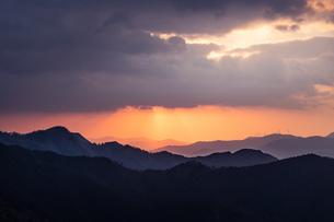 大台町 日本 三重県 多気郡の写真素材 [FYI03153230]