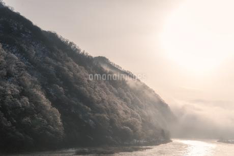 日本 山形県 戸沢村の写真素材 [FYI03153460]