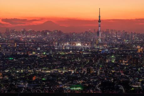 アイリンクタウン 日本 千葉県 市川市の写真素材 [FYI03153872]