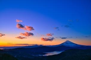 大観山展望台 日本 神奈川県 箱根町の写真素材 [FYI03153917]