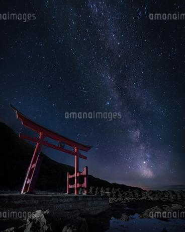 初山別 金比羅神社 日本 北海道 初山別村の写真素材 [FYI03153994]