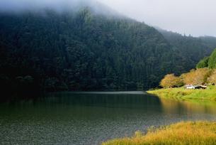 笠置峡の写真素材 [FYI03154851]