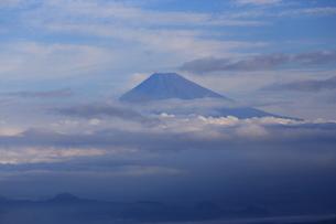 天城より富士山の写真素材 [FYI03155325]