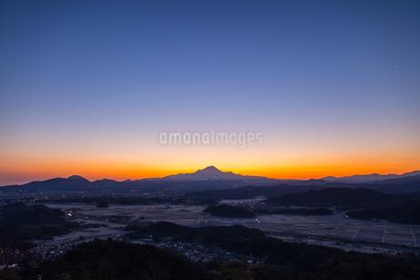 母塚山 日本 鳥取県 米子市の写真素材 [FYI03155386]