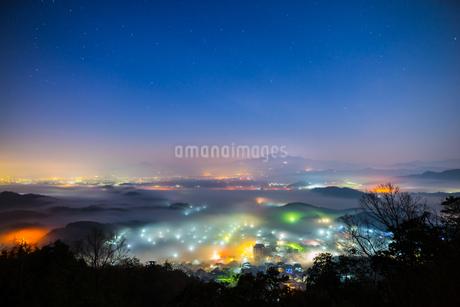 母塚山 日本 鳥取県 米子市の写真素材 [FYI03155415]