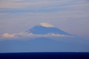 富士山の写真素材 [FYI03155534]