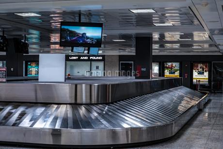ダレス国際空港(アメリカ・バージニア州)の写真素材 [FYI03156113]