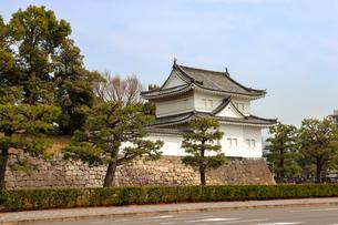 京都・二条城の写真素材 [FYI03156119]
