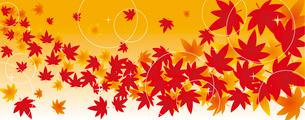 秋のイラスト素材 [FYI03156354]
