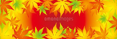 秋のイラスト素材 [FYI03156357]