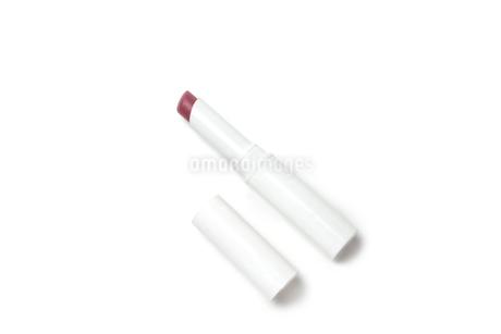口紅のクローズアップの写真素材 [FYI03157272]