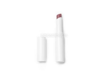 口紅のクローズアップの写真素材 [FYI03157274]