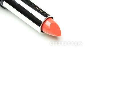 口紅のクローズアップの写真素材 [FYI03157288]