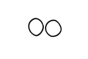 ヘアーのゴムの写真素材 [FYI03157297]