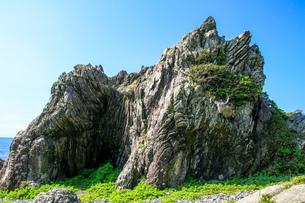 室戸岬の写真素材 [FYI03157459]