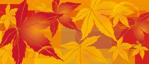 Autumnのイラスト素材 [FYI03157469]