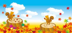 秋の写真素材 [FYI03157473]