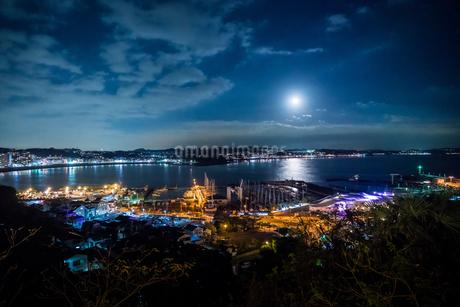 江の島 日本 神奈川県 藤沢市の写真素材 [FYI03157907]