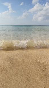 海の写真素材 [FYI03158512]