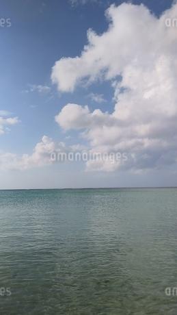 海の写真素材 [FYI03158515]