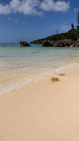 海の写真素材 [FYI03158523]