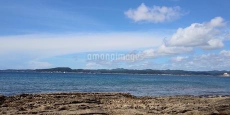 海の写真素材 [FYI03158537]