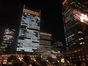 東京駅の写真素材 [FYI03158568]