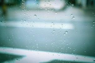 雨の日の写真素材 [FYI03159123]