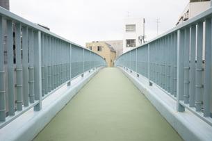 鉄橋の写真素材 [FYI03159187]