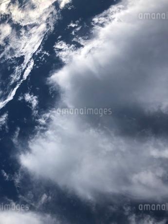 空の写真素材 [FYI03159199]