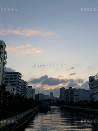 川辺の写真素材 [FYI03159202]