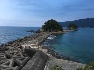 島の写真素材 [FYI03159276]