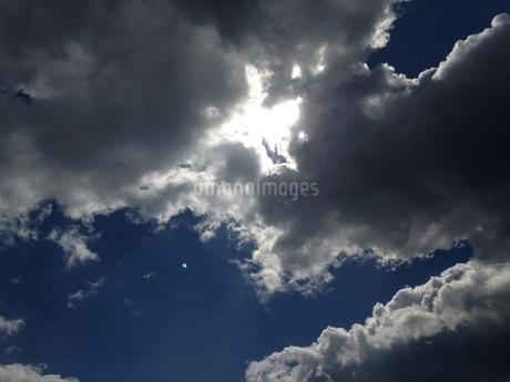 空の写真素材 [FYI03159295]