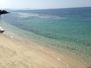 海岸の写真素材 [FYI03159337]