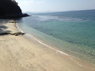 海の写真素材 [FYI03159339]