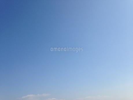 空の写真素材 [FYI03159341]