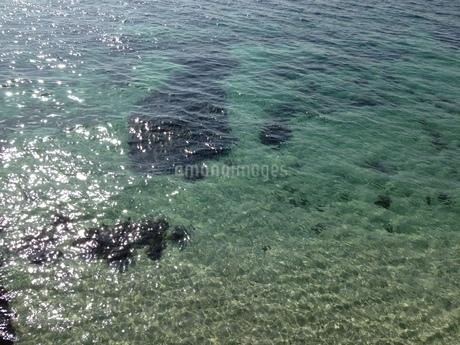 海の写真素材 [FYI03159344]