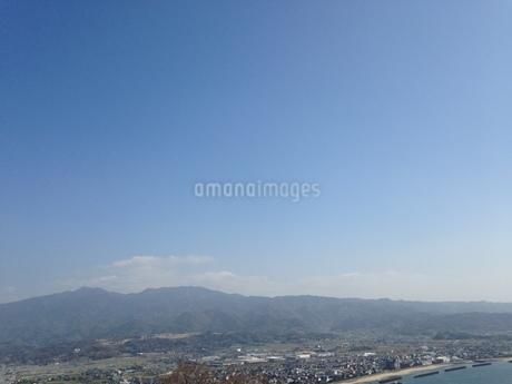 風景の写真素材 [FYI03159346]