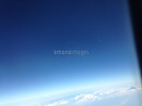 空の写真素材 [FYI03159357]