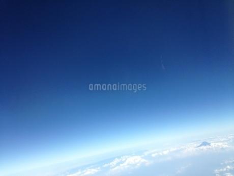 空の写真素材 [FYI03159358]