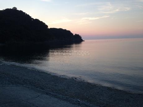 海の写真素材 [FYI03159362]