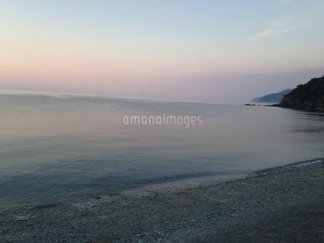 海の写真素材 [FYI03159364]