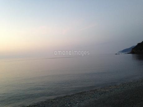 海岸線の写真素材 [FYI03159366]